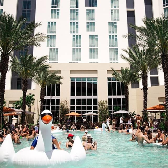 Hilton West Palm Beach, West Palm Beach, FL