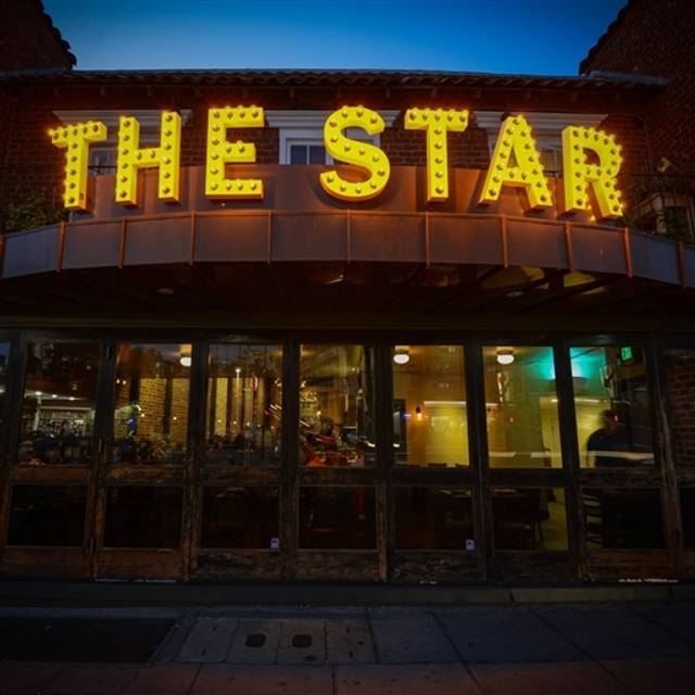 The Star, Oakland, CA