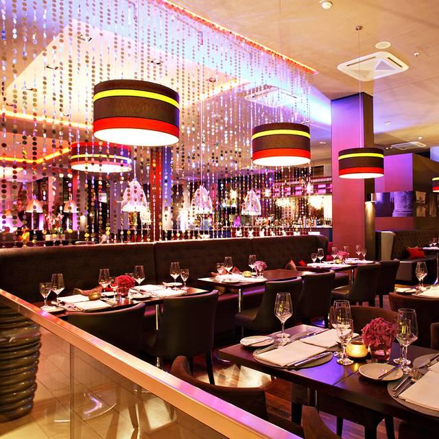 Lounge Restaurant - Vitruv im Leonardo Royal Hotel Munich, München, BY