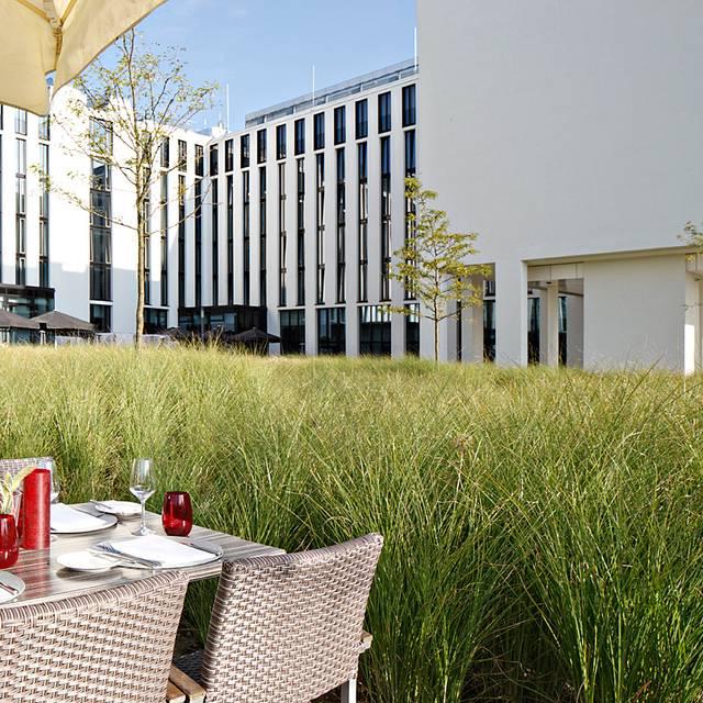 Leonardo Royal Hotel Munich Garten - Vitruv im Leonardo Royal Hotel Munich, München, BY