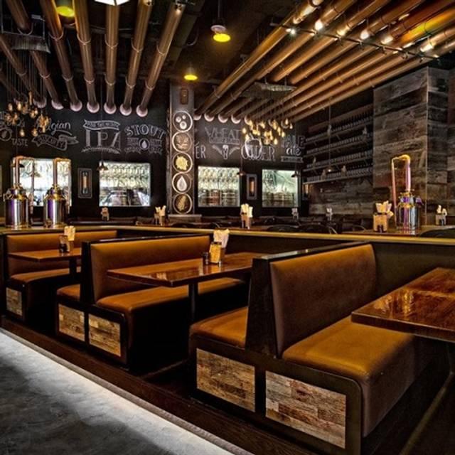 copper blues rock pub and kitchen - oxnard restaurant - oxnard, ca