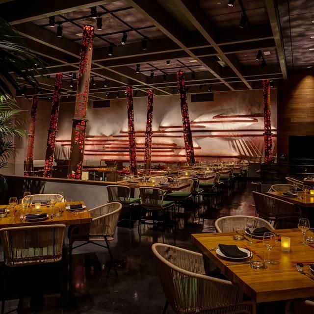 Zb Interior - Komodo, Miami, FL