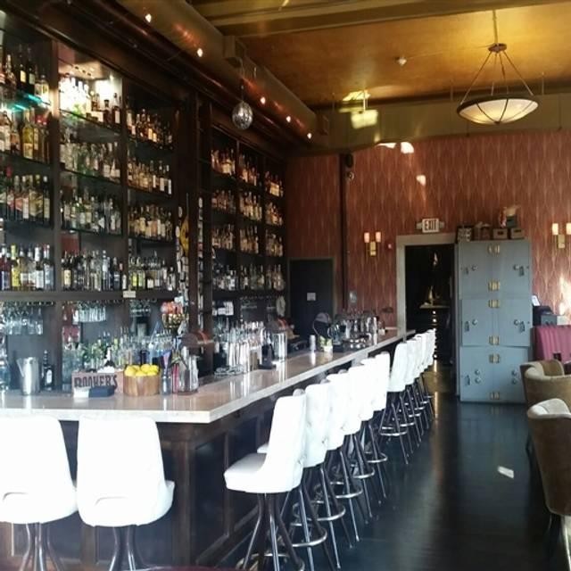 Tender Bar + Kitchen, Pittsburgh, PA