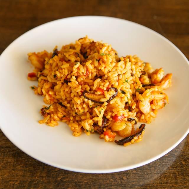 Wilde-rice Pilaf Valencia - Wilde, Los Angeles, CA