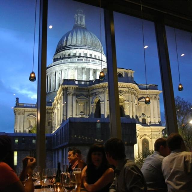Barbecoa - London, | OpenTable