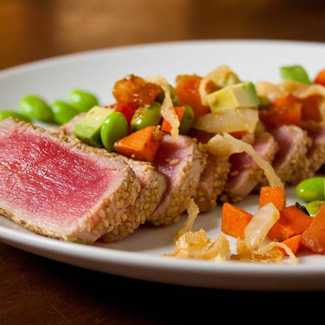 Hibachi Tuna - Benihana - Atlanta - Downtown, Atlanta, GA