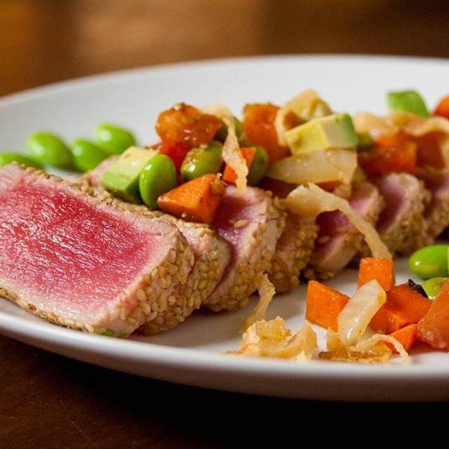 Hibachi Tuna - Benihana - Cincinnati, Cincinnati, OH