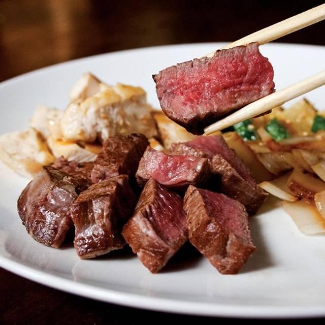 Filet And Chicken - Benihana - Maple Grove, Maple Grove, MN