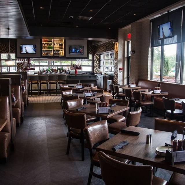Hansen - Tony Roma's - Orlando - I-Drive, Orlando, FL