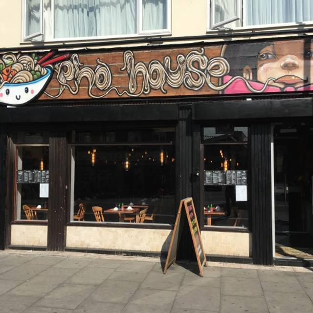 pho house kingsland restaurant london opentable