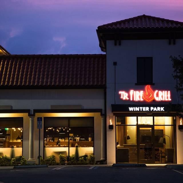 Front Door - TR Fire Grill - Winter Park, Winter Park, FL