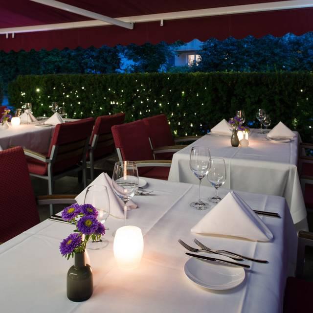 Restaurant Huber, München, BY