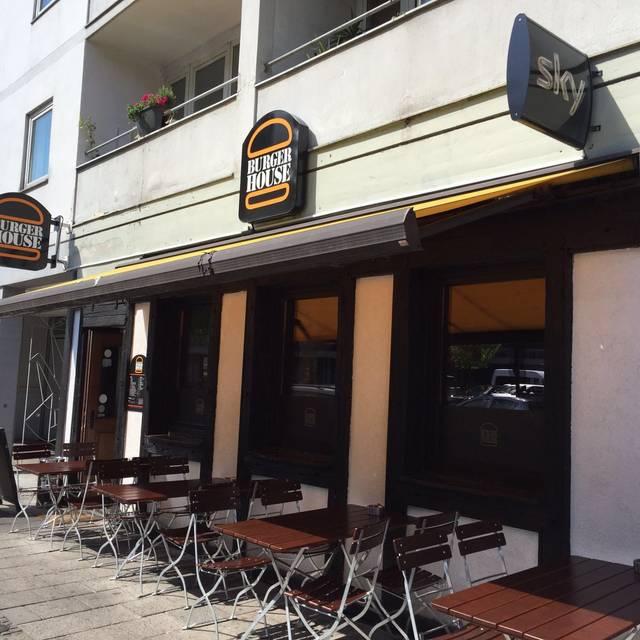 burger house pinakothek restaurant m nchen by opentable. Black Bedroom Furniture Sets. Home Design Ideas