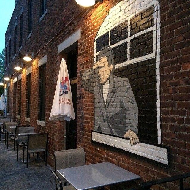 Biltmore - Biltmore Bar & Grill, Newton Upper Falls, MA