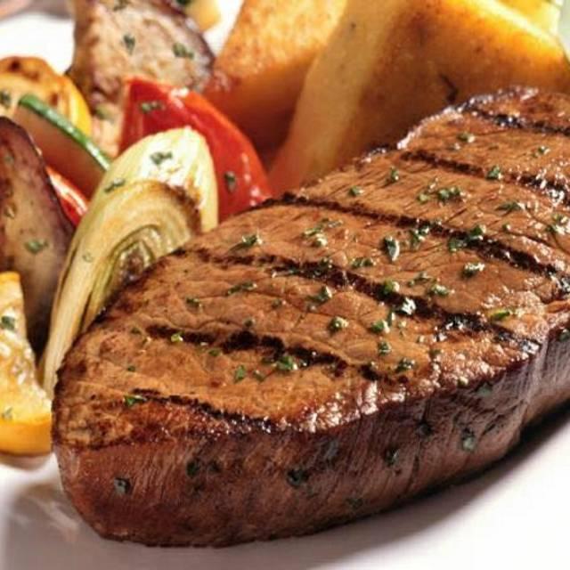 Nebraska Steakhouse - Nebraska Steakhouse, New York, NY