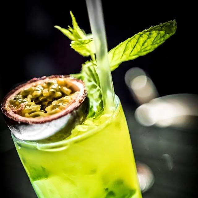 Bar Nirvana, London