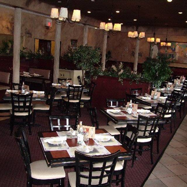 Carlucci S Italian Grill West Windsor Princeton Junction Nj