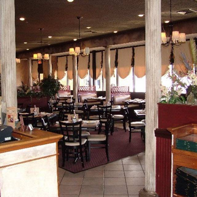 Italian Restaurant West Windsor Nj