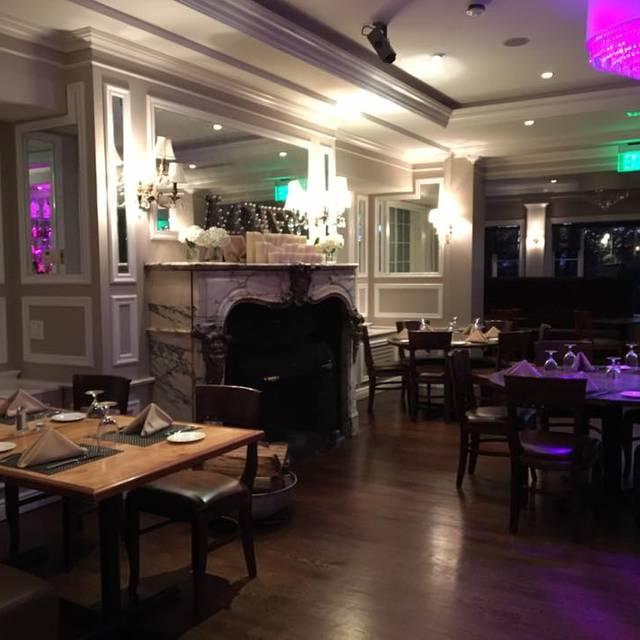 Antipasti Di Napoli Trattoria Bar Briarcliff Manor Ny