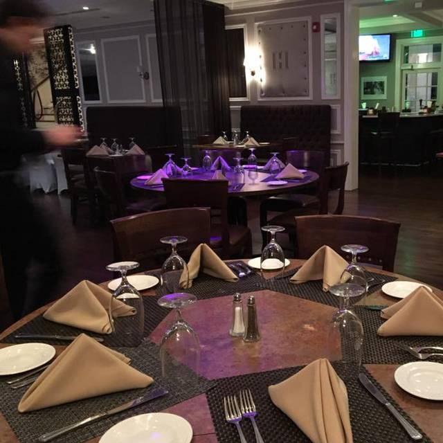 Antipasti di Napoli Trattoria & Bar Restaurant - Briarcliff Manor ...