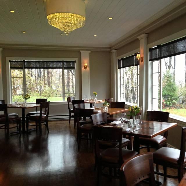 Briarcliff Manor: Antipasti Di Napoli Trattoria & Bar Restaurant