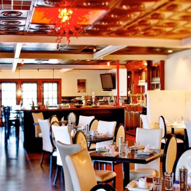 Antik Restaurant Fairfield Nj