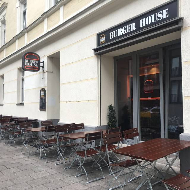 burger house wei enburger platz m nchen by opentable. Black Bedroom Furniture Sets. Home Design Ideas