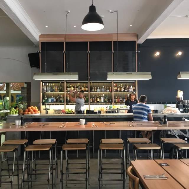 Bar And Kitchen | Deus Bar And Kitchen Sydney Au Nsw Opentable