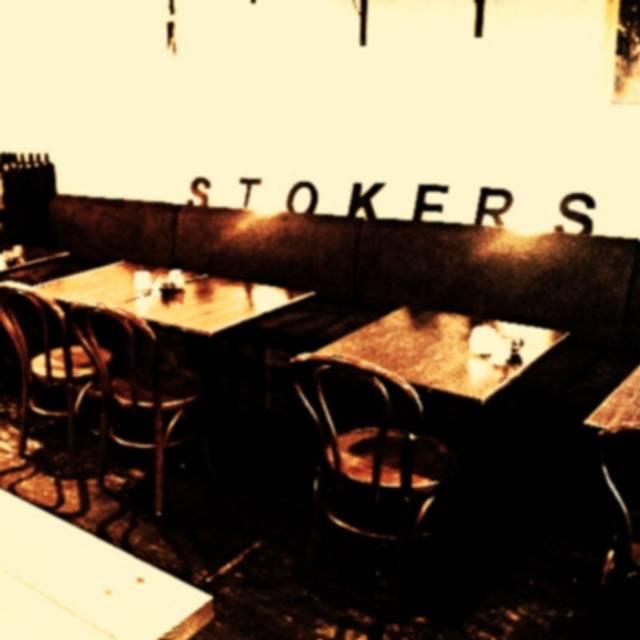 Stokers Fine Pancakes - Stokers Fine Pancakes, Melbourne, AU-VIC