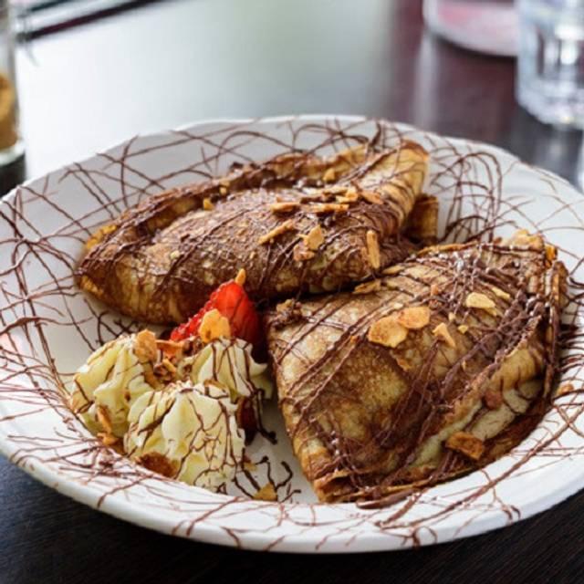 Stokers Fine Pancakes, Melbourne, AU-VIC