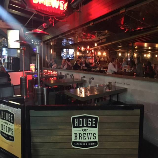 Brews - House of Brews, Surfers Paradise, AU-QLD
