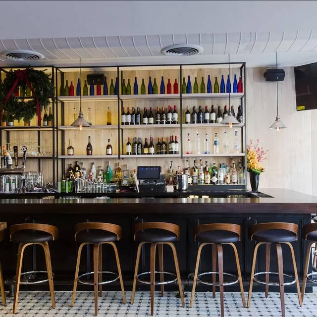 Row House Restaurant - New York, NY | OpenTable