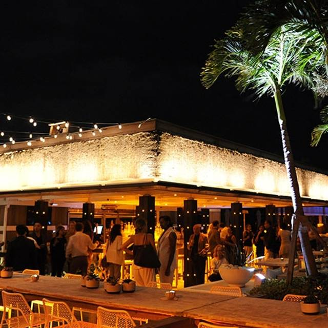 Romantic Restaurants Miami Fl