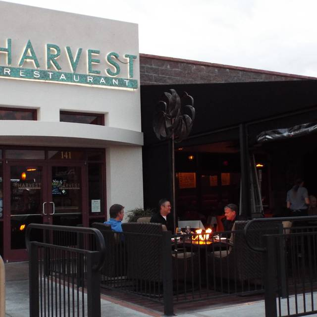 Harvest Oro Valley Tucson Az