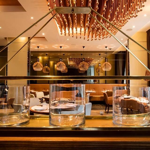 Nirvana Kitchen London Menu