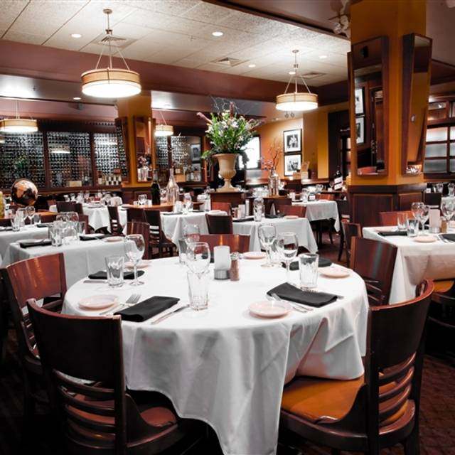 Sullivan S Steakhouse Raleigh Nc