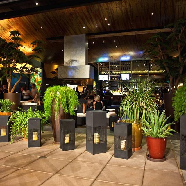 Tanzy Restaurant Scottsdale Quarter Az