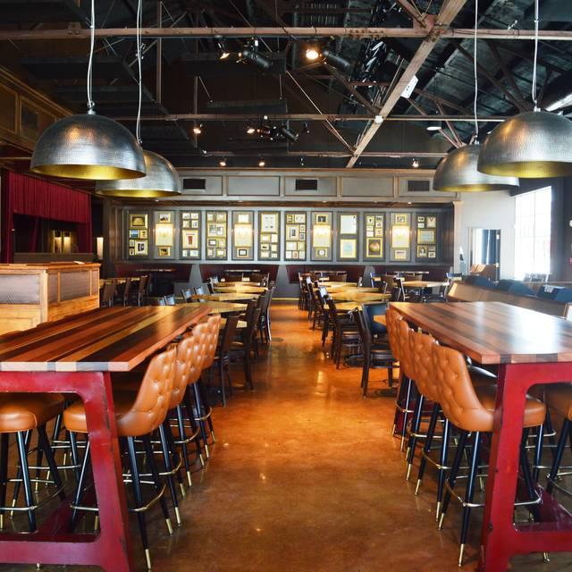 Venkman's  - Venkman's, Atlanta, GA