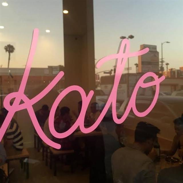 Kato, Los Angeles, CA