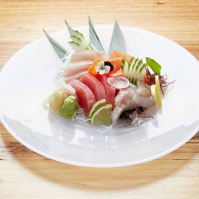 Sashimi Selection - Ichi Ni Nana Izakaya - Fitzroy, Fitzroy, AU-VIC