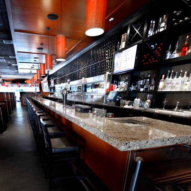 100 Wines By The Glass - Novita Wine Bar Trattoria - Garden City, Garden City, NY
