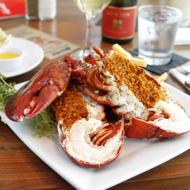 Lobsterfest Until The End of August - Novita Wine Bar Trattoria - Garden City, Garden City, NY