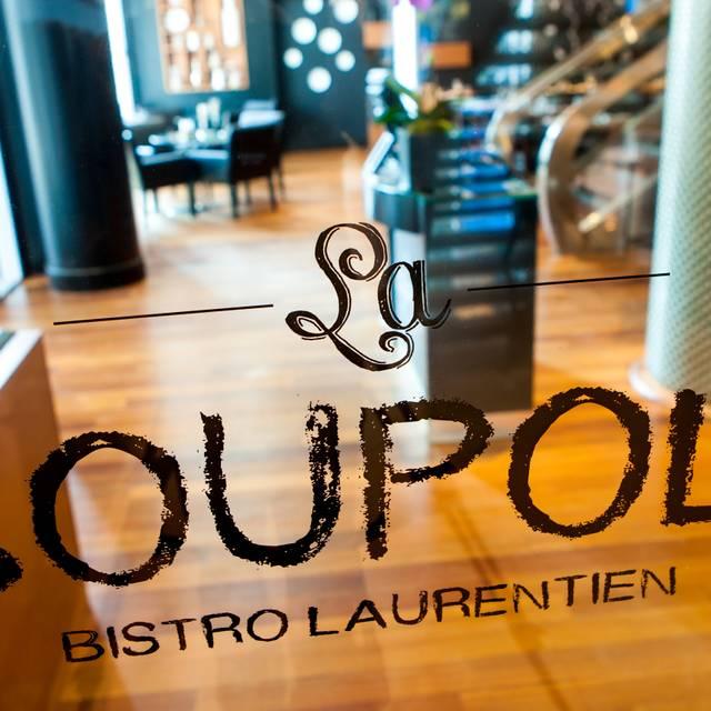 Bistro Laurentien La Coupole, Montréal, QC
