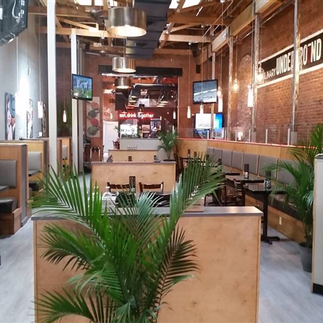 Culinary Underground, Lincoln, NE