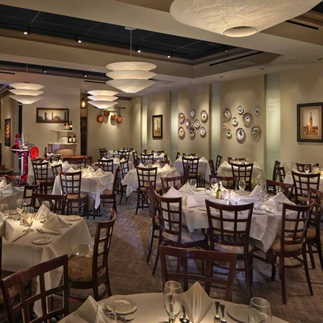 Limoncello ristorante restaurant palm beach gardens fl - New restaurants in palm beach gardens ...