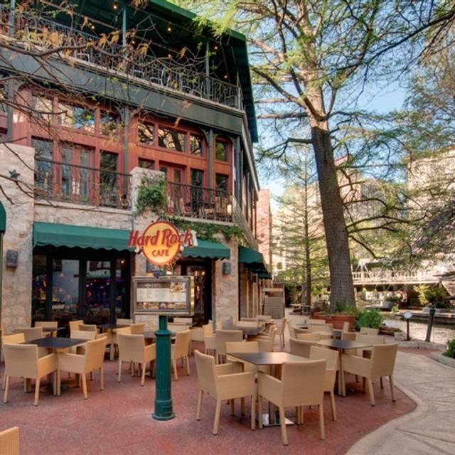 Hard Rock Cafe - San Antonio, San Antonio, TX