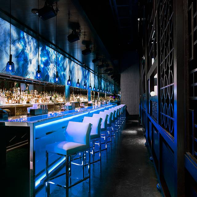 Hakkasan Las Vegas Bar  - Hakkasan - Las Vegas, Las Vegas, NV