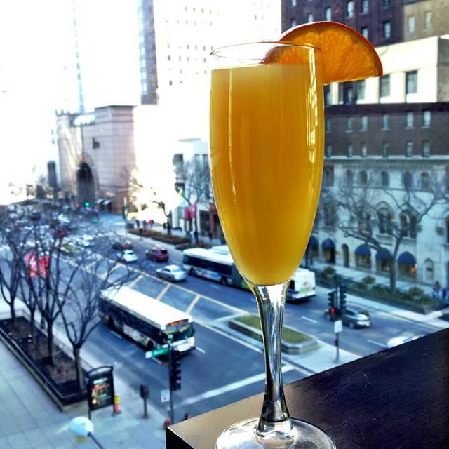 Mimosa - 676 Restaurant and Bar, Chicago, IL