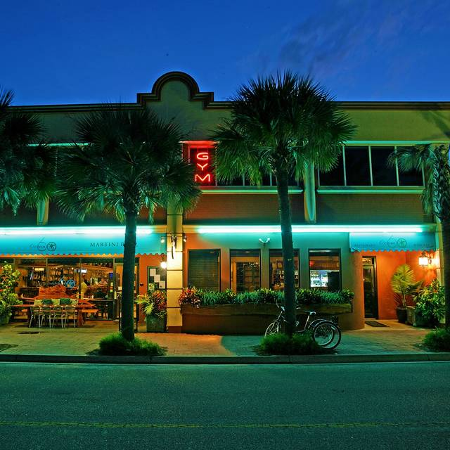 Jacksonville beach restaurants for Ocean fish market orlando fl