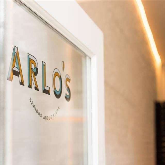 Arlo's Balham, London